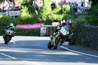 Monster Energy Isle of Man TT