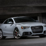 Audi выпустит 75 автомобилей RS 5 Coupe Sport Edition
